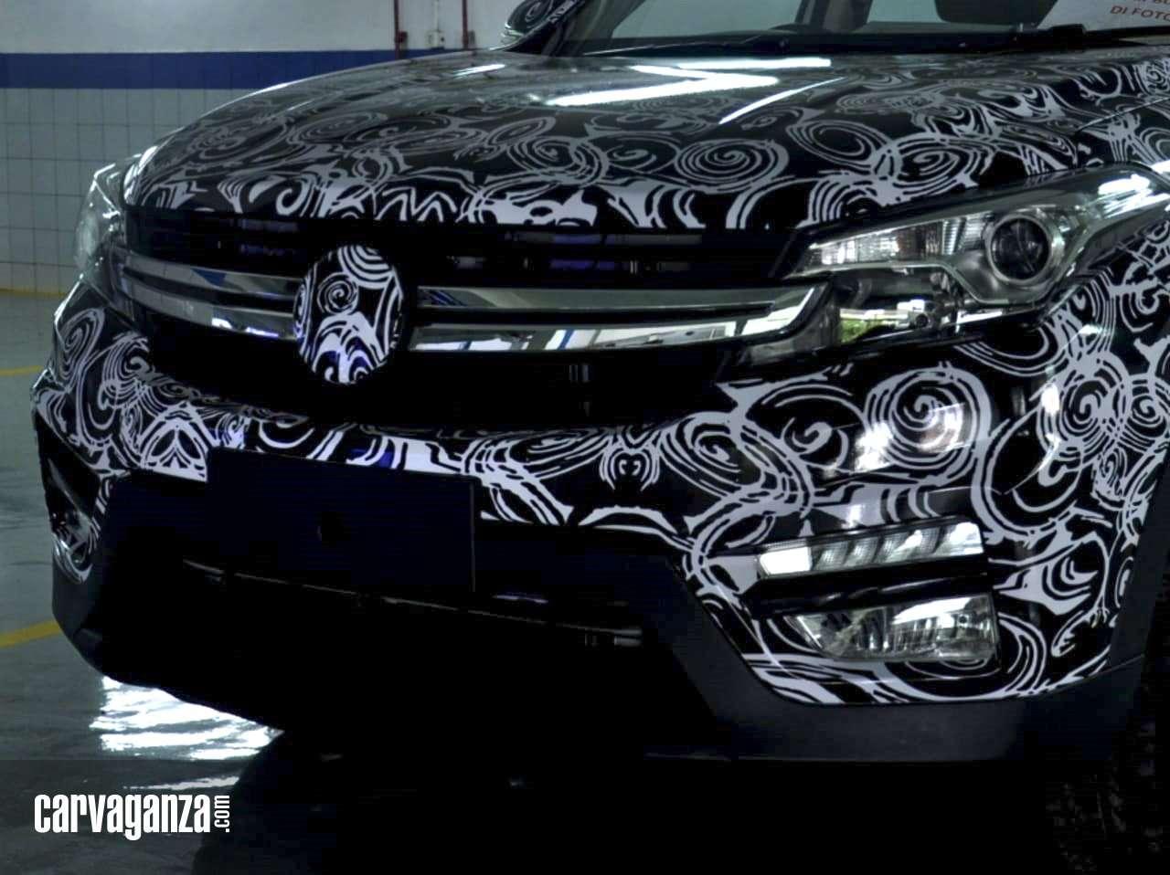 Tantang Rush-Terios, SUV Baru DFSK Meluncur Semester 1 Tahun Ini