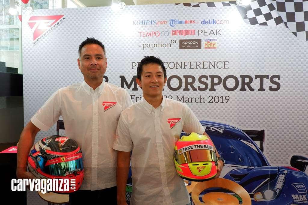 Ikut Balap GT dan Ketahanan Asia, T2 Motorsports Incar Ikut Le Mans