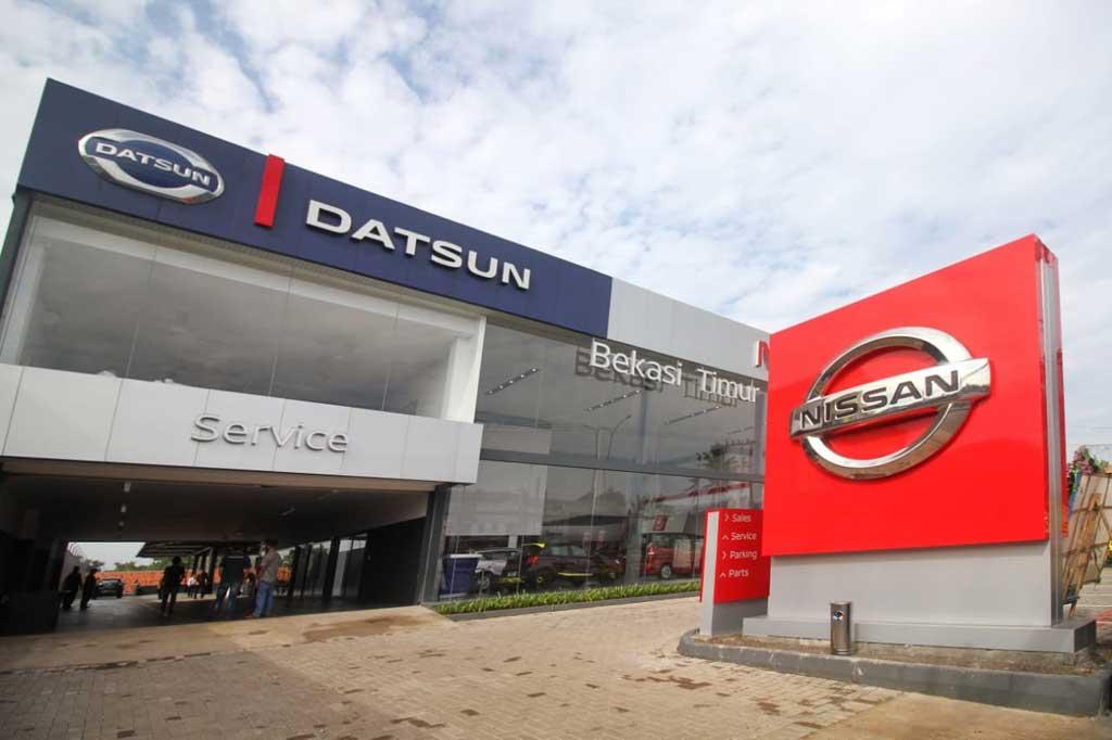 Siap Tempur, Nissan-Datsun Bakal Buka 30 Dealer Baru di Tahun 2019