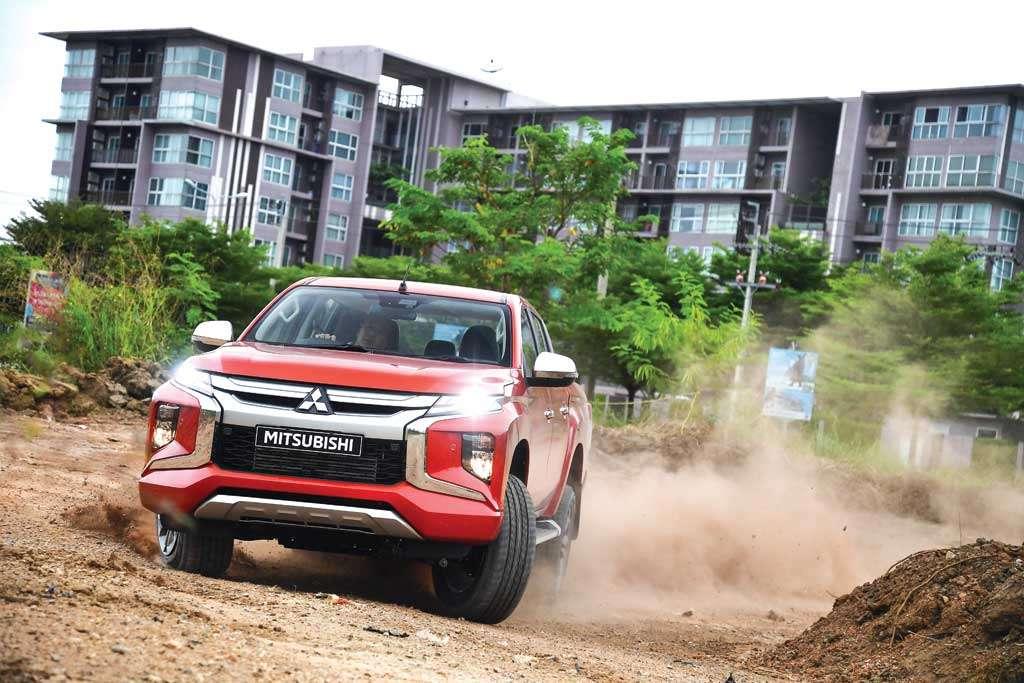 Tunggu, Mitsubishi Bakal Luncurkan 2 Model Baru Sebelum GIIAS 2019