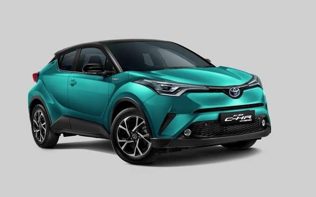 Toyota Produksi Mobil Listrik Di Indonesia Mulai 2022
