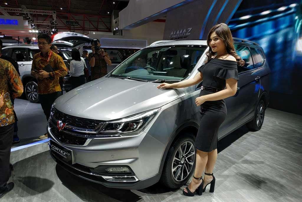 Catatan 1.000 Hari Wuling Motors di Indonesia, Sukses Lewat Efek Kejut