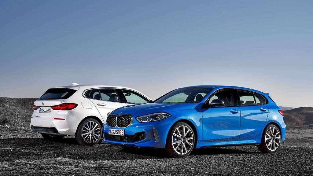 BMW Seri 1 Terbaru Diklaim Lebih Lega, Kok Bisa?