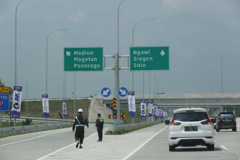 Ngebut di Jalan Tol Bakal Ditilang, Operator Siapkan CCTV