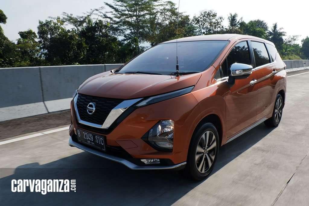 Cegah Mogok Tiba-Tiba, Nissan Umumkan Perbaikan Gratis Livina