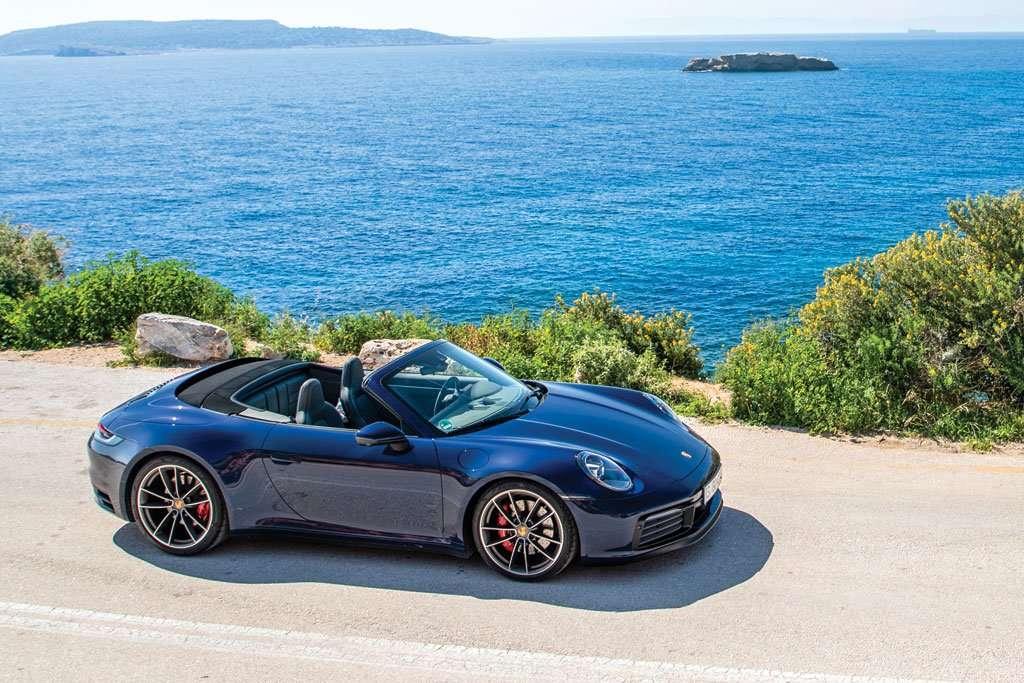 Porsche 911 Cabriolet, The Evergreen