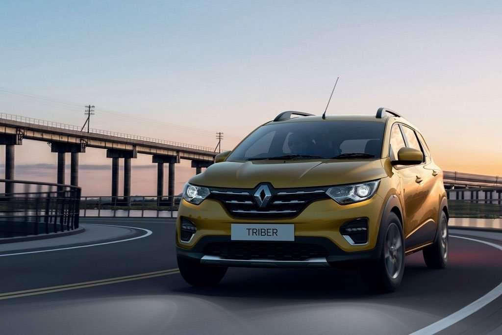 Besok, Renault Bawa Saingan Calya-Sigra ke Indonesia