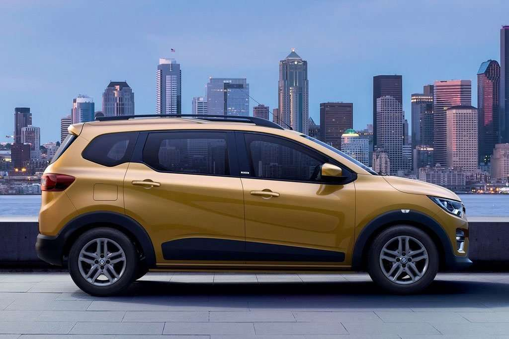Membedah Renault Triber, Calon Rival Duet Calya dan Sigra