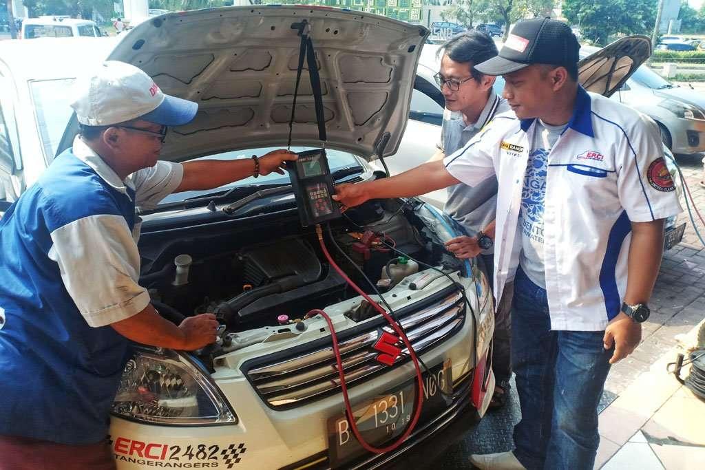 ERCI Tangerang Siap Meriahkan Jamnas ERCI ke-4 Yogyakarta