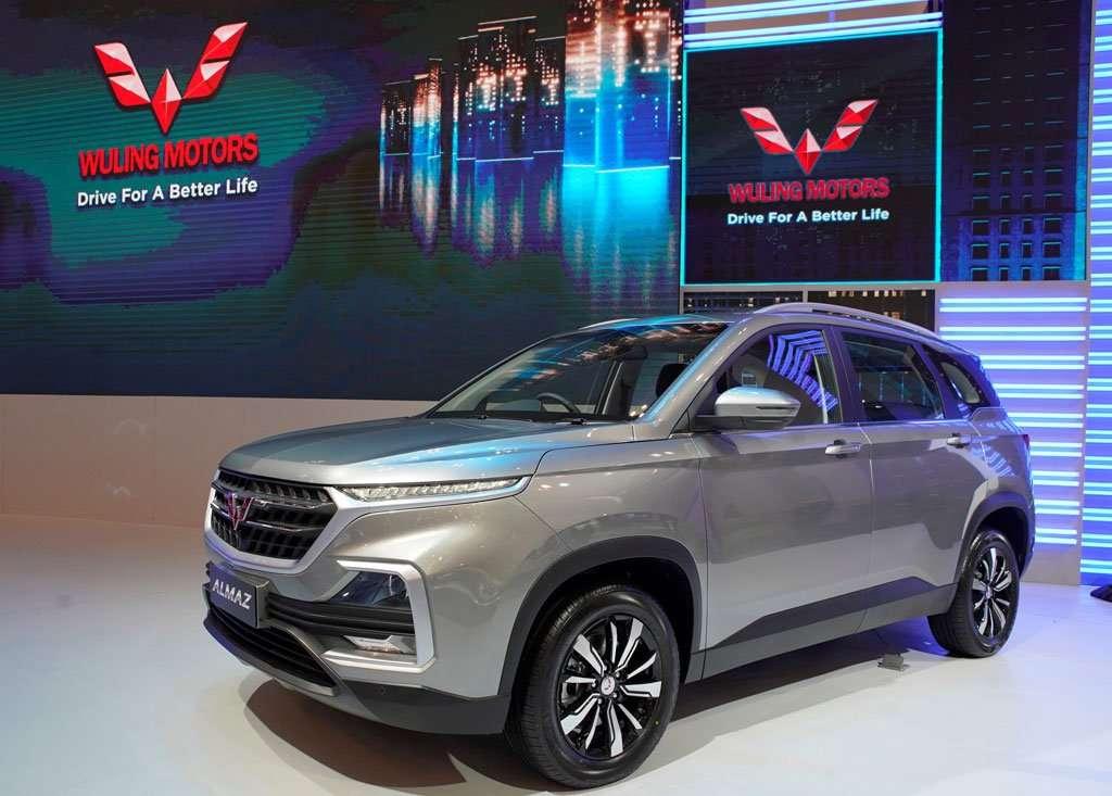 Halo Wuling! Mantra Pintar Mobil Wuling untuk Konsumen Indonesia