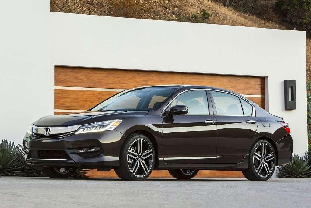 Honda Janji Bawa Model Baru di GIIAS 2019, Apakah New Accord?