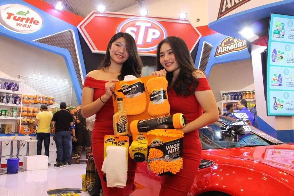 Armor All Premium Leather Care with BeesWax Jamin Bersihkan Interior