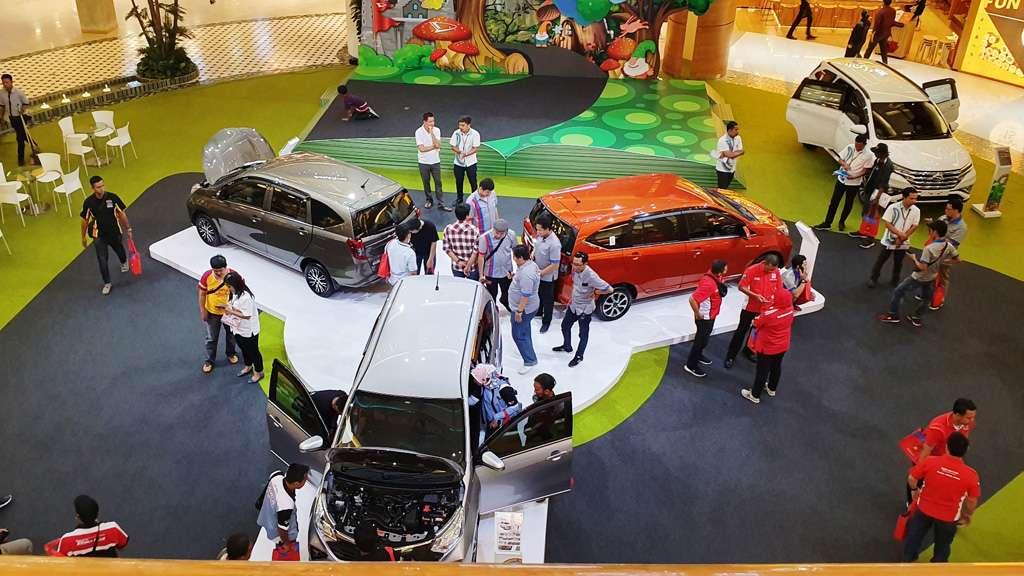 Daihatsu Indonesia: UMKM Berhak Menangkan Puluhan Juta Rupiah