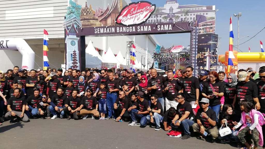 Yuk, Nikmati Akhir Pekan di Festival Avanza-Veloz Sebangsa Semarang