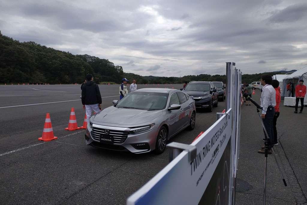 Teknologi Hybrid i-MMD Honda, Hemat BBM dan Responsif