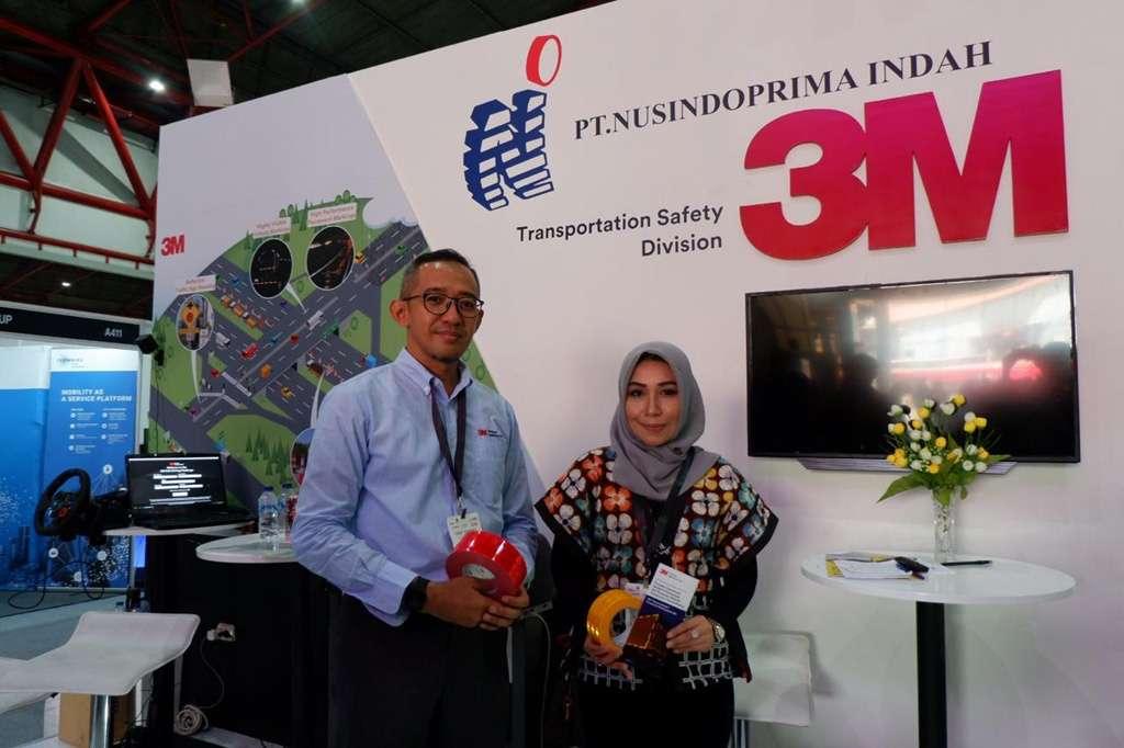 3M Indonesia Perkenalkan Produk Konscuitas Baru