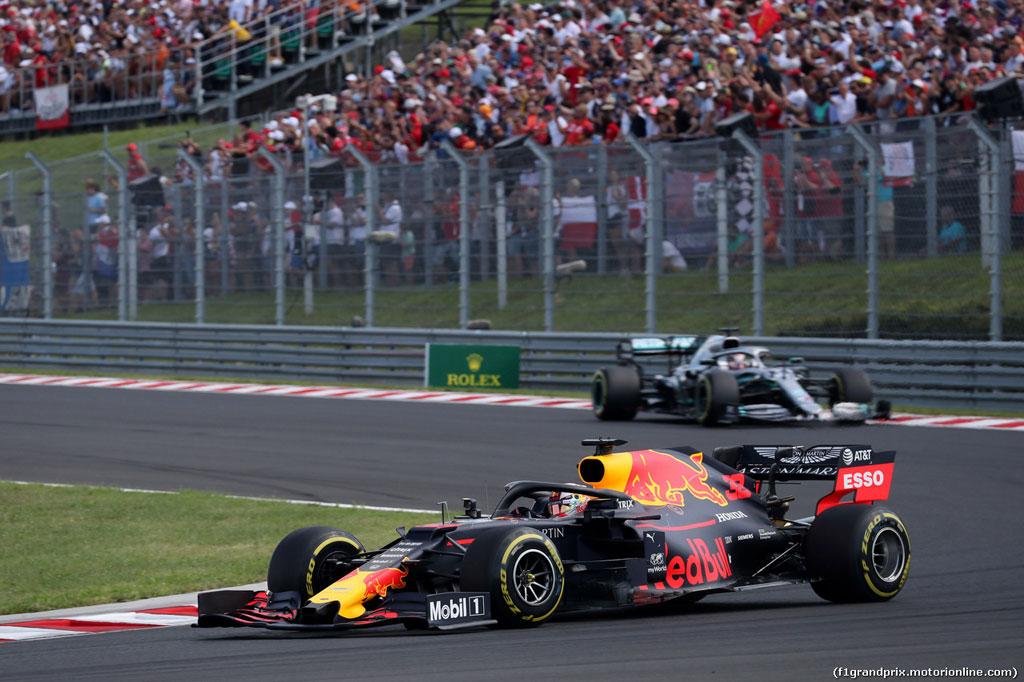 F1: Mercedes Waspadai Serangan Verstappen di Seri Pertama 2020