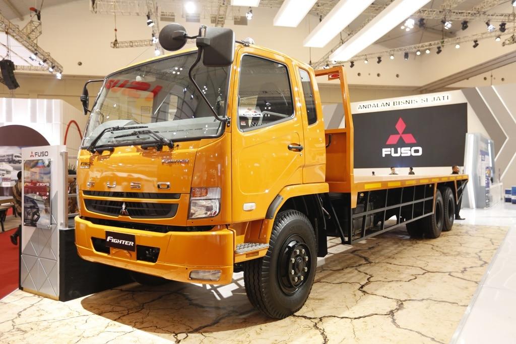 Hadapi Pandemi, Mitsubishi Fuso Siapkan Jurus Komunikasi Digital