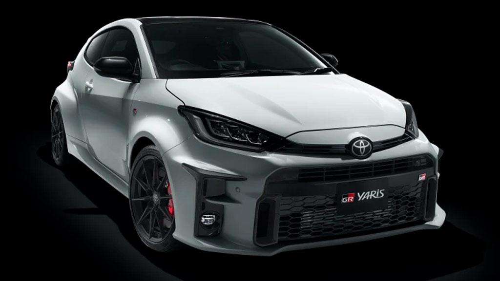 126 Unit untuk Indonesia, Segini Biaya SPK dan Lama Inden Toyota GR Yaris