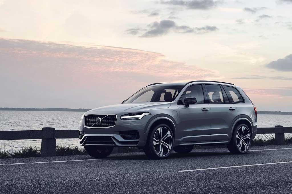 Daftar Fitur Keselamatan Canggih Hasil Inovasi Volvo