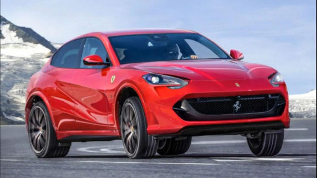 Demi SUV, Ferrari Stop Produksi 2 Model Ini