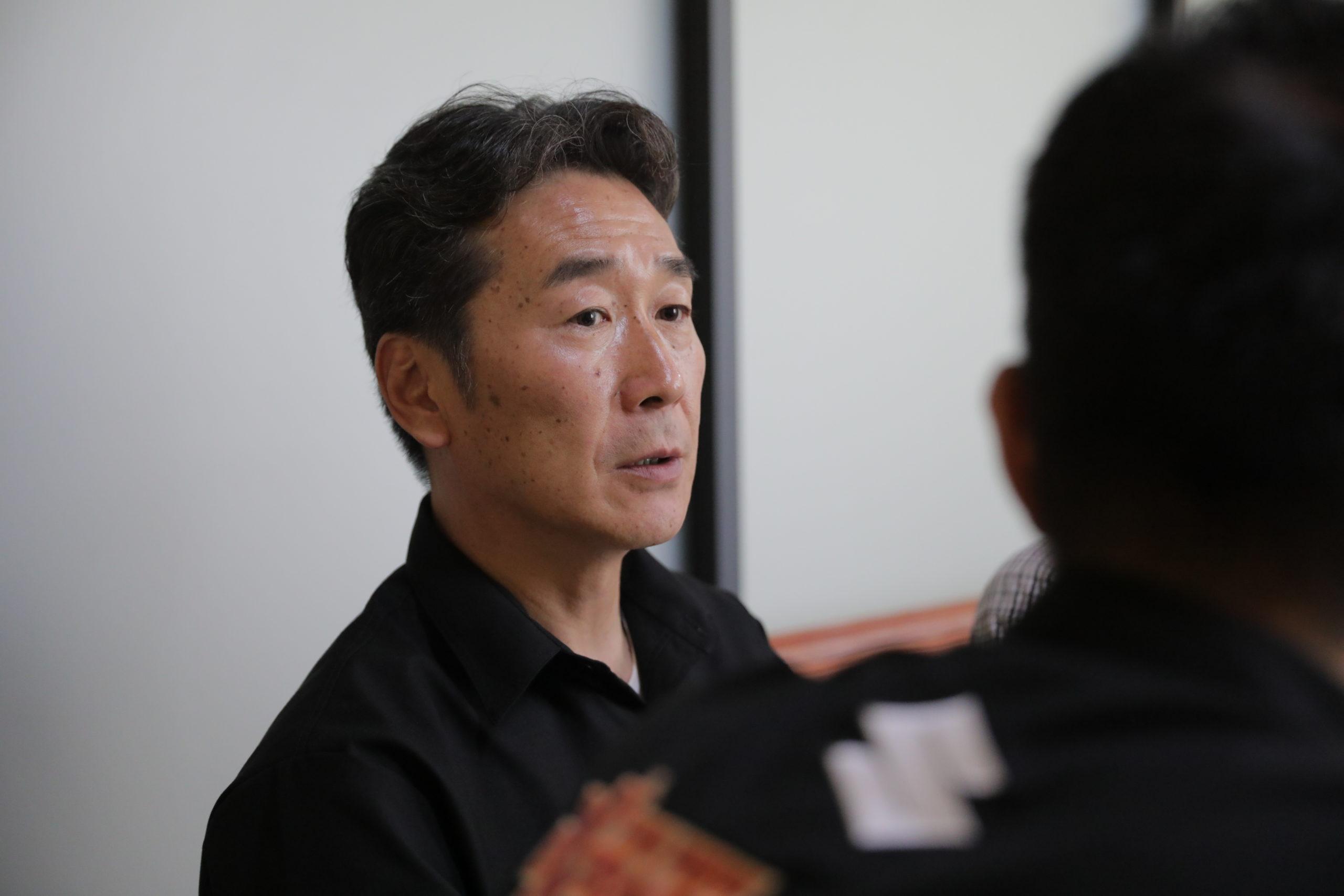 Ini Dia Chief Engineer Suzuki XL7