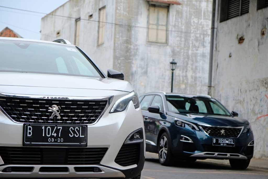 Peugeot Allure Plus Series Disambut Meriah di Solo dan Surabaya