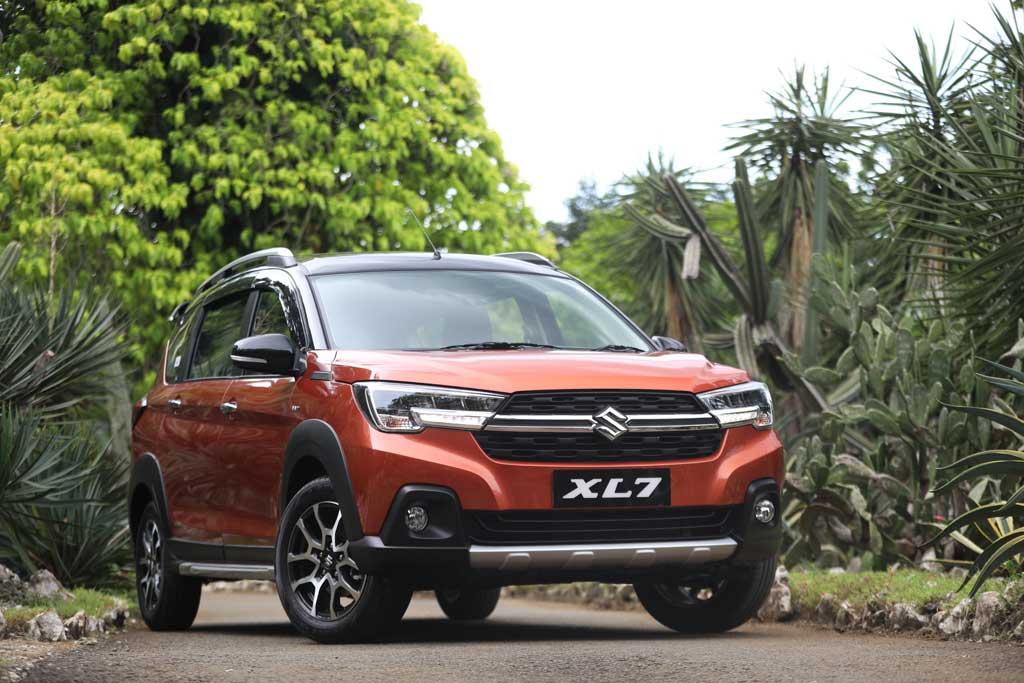 Suzuki XL7 Punya 3 Trim, Mana yang Layak Dipilih?