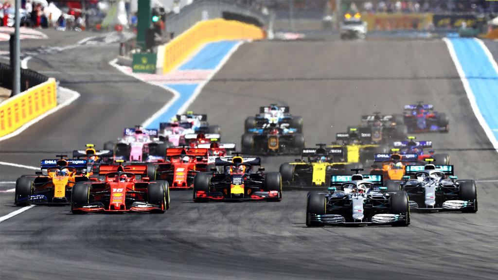 Demi Lebih Kompetitif, F1 Batasi Anggaran Tim Mulai 2021
