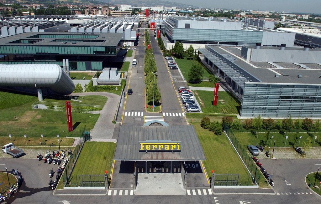 Ferrari, FCA, Ford, Honda dan VW Kembali Buka Pabrik April Mendatang