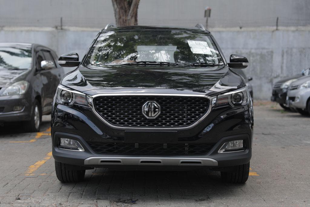 5 Fakta MG ZS, SUV Kompak Pesaing Honda HR-V
