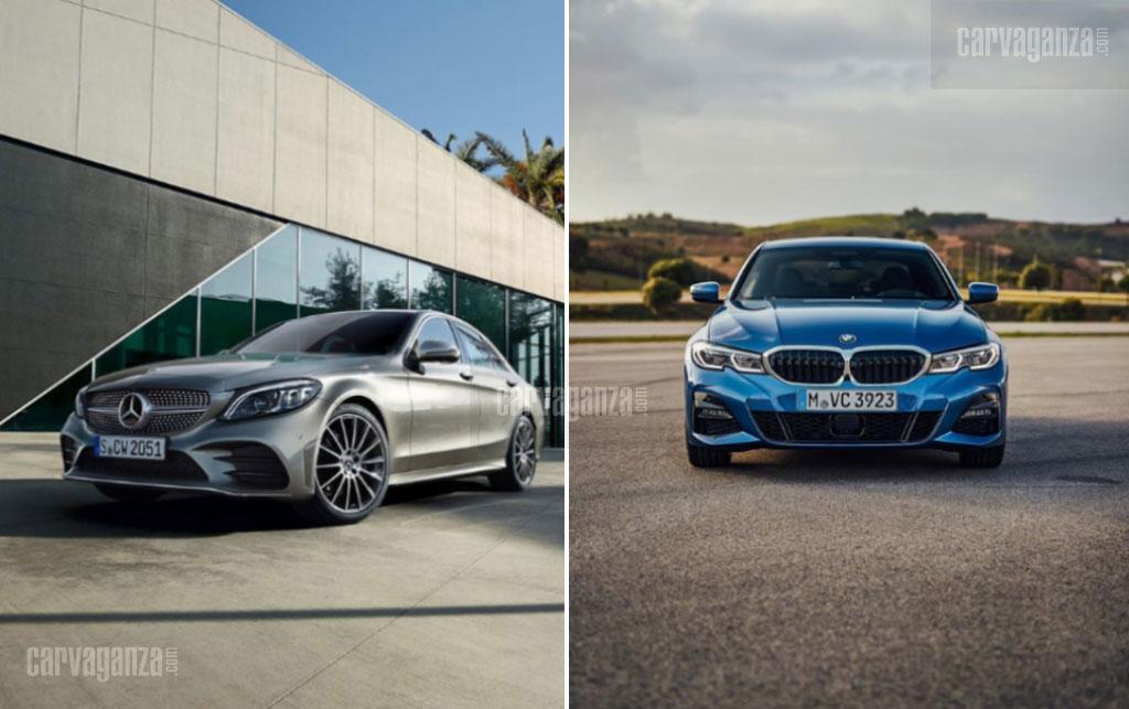 BMW dan Mercedes Stop Pengembangan Bersama Mobil Autonomous