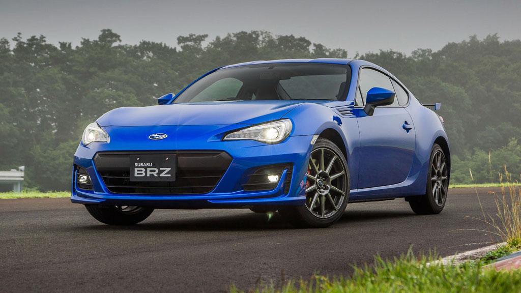 Subaru BRZ Final Edition, Tanda Segera Suntik Mati?