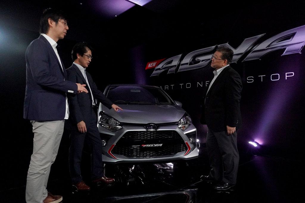 Otomotif Berat, Penjualan Toyota Awal 2020 Menggembirakan