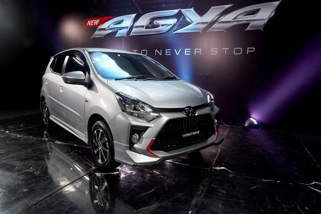 Toyota New Agya Paling Layak Jadi Mobil Pertama, Ini Alasannya