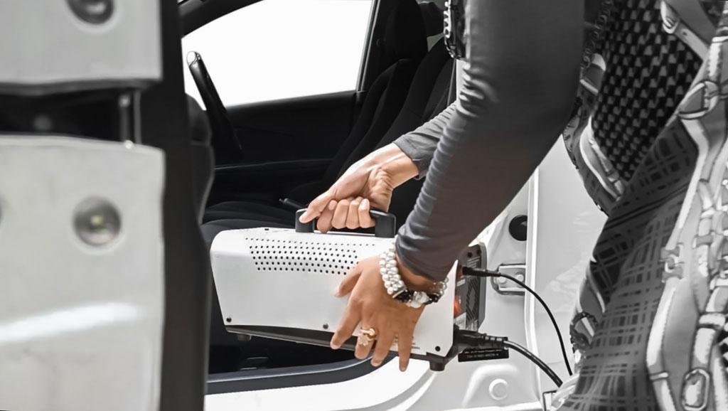 Vertue Clean, Mencegah Penyebaran Bakteri dan Virus di Kabin Mobil