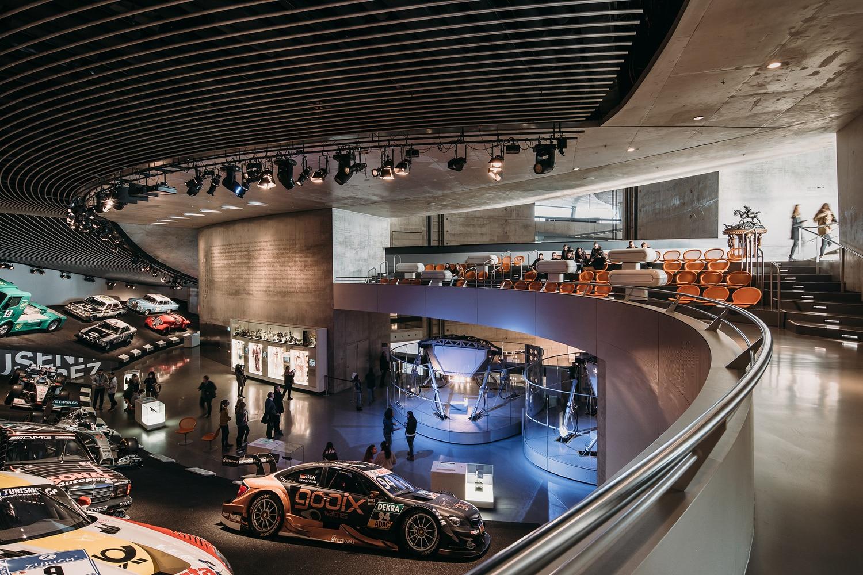 Ini 15 Museum Mobil yang Bisa Dinikmati Virtual Via Google Maps