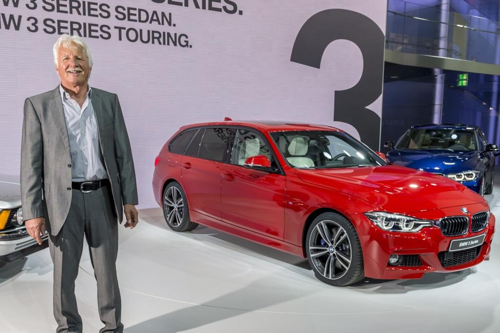 FEATURE: BMW 3-Series Touring, Lahir Dari Kecintaan Seorang Ayah