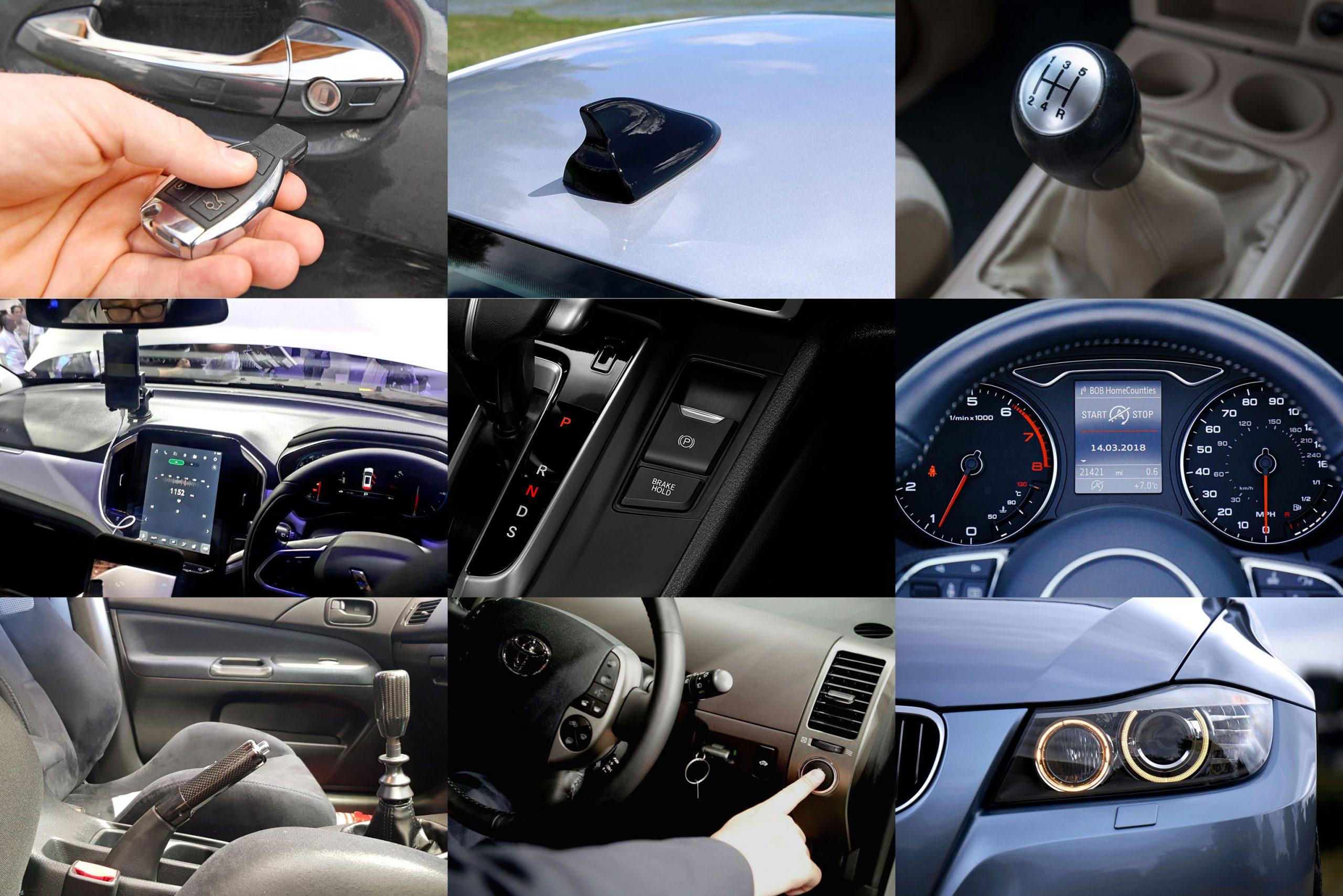 FEATURE: Ini 7 Fitur Mobil yang Bakal Punah Dihantam Teknologi