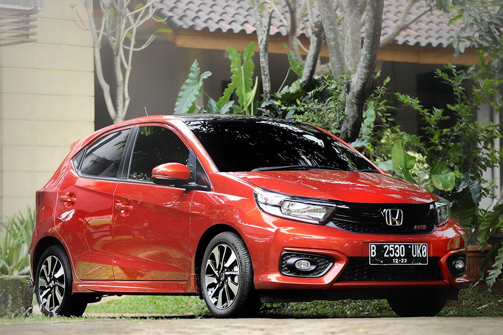 Mengupas Ragam Kelebihan dan Keunggulan Honda Brio