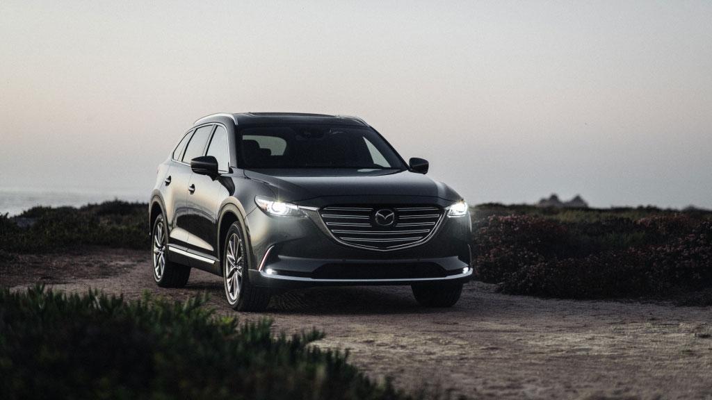 REVIEW: Mazda CX-9 AWD, Punya Kemampuan Makin Lengkap