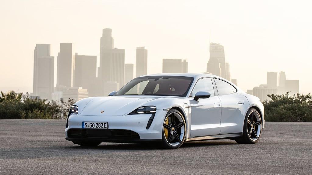 Ini 5 Model Porsche yang Siap Masuk Indonesia Tahun Ini, Ada Taycan