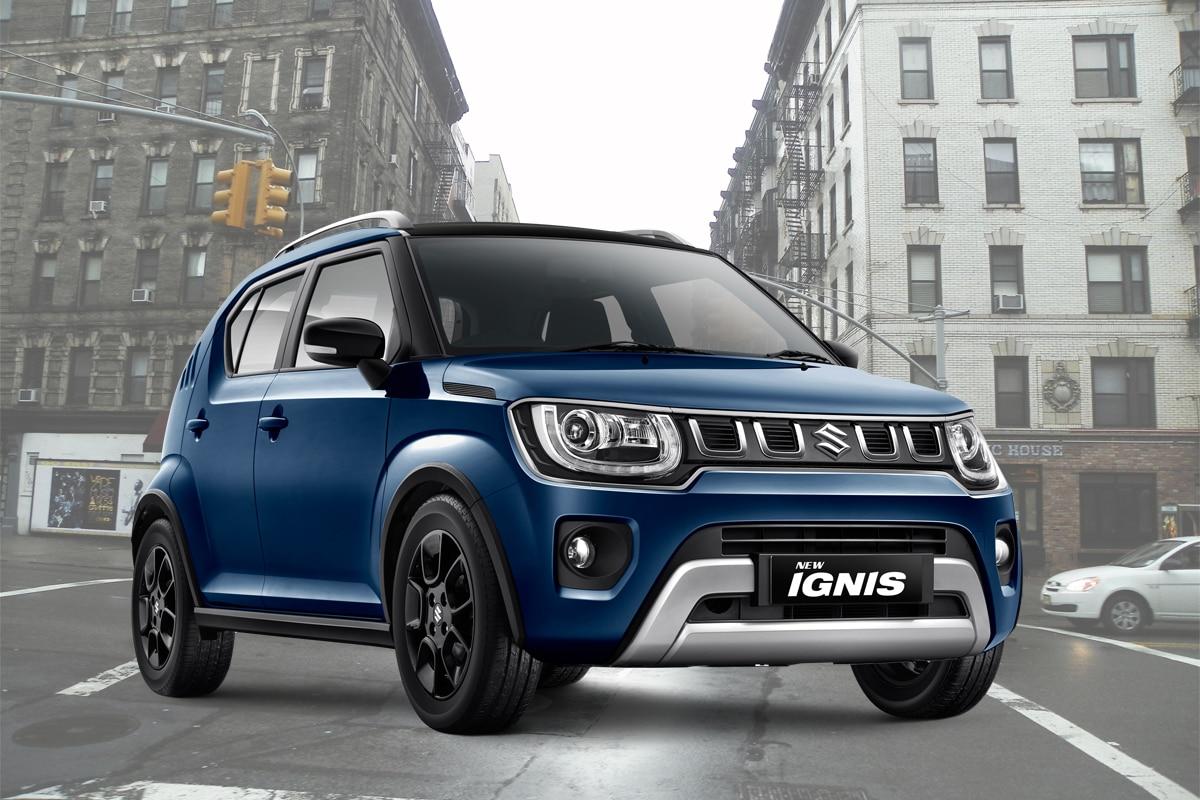 Suzuki Ignis Tampil Baru, Siapa Sih Kompetitornya?