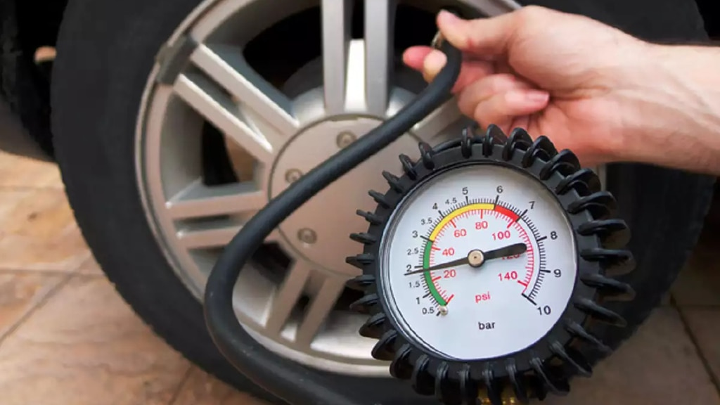 TIPS: Lakukan 6 Hal ini Agar Ban Mobil Awet Saat PSBB