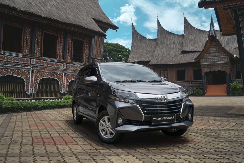 Punya Mobil Toyota Impian Murah dan Mudah, Begini Caranya
