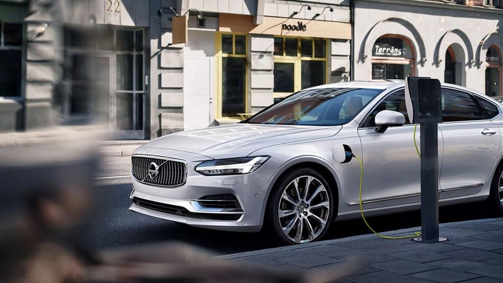 Wabah COVID-19 Tak Hentikan Volvo Kembangkan Mobil Listrik