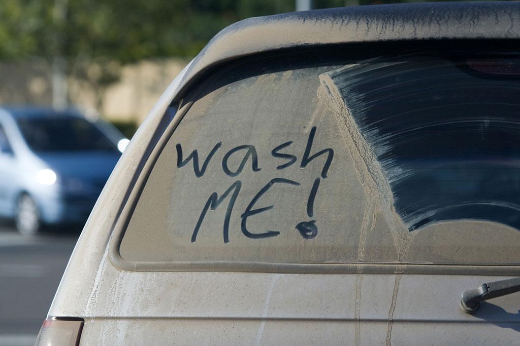 Tetap Prima Saat WFH, Ini Tips Merawat Mobil a la Daihatsu