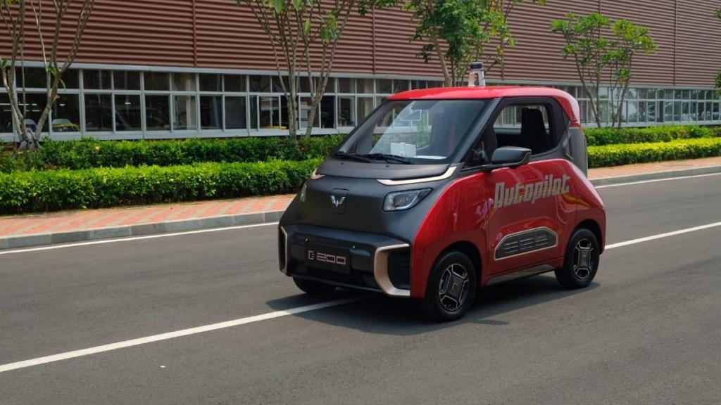 Wuling Motors Indonesia: Kami Studi Mobil Listrik untuk Indonesia