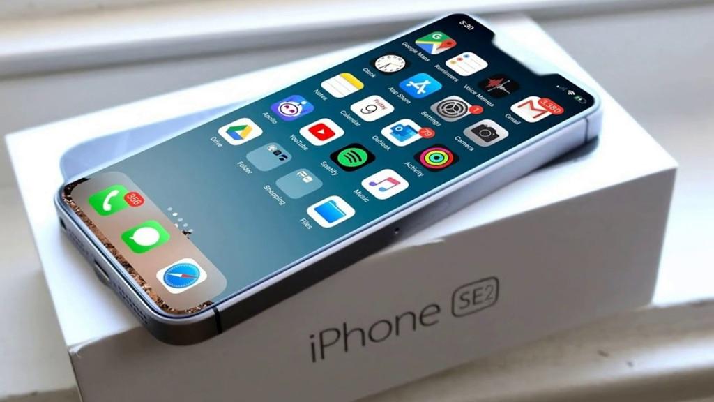 Apple Rilis iPhone SE 2, Harga Mulai Rp 6,3 Juta