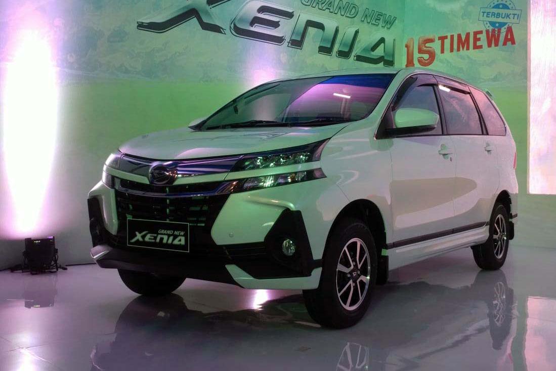 Daihatsu Pede Pertahankan Posisi Kedua di 2020, Optimistis Tahun Depan Membaik
